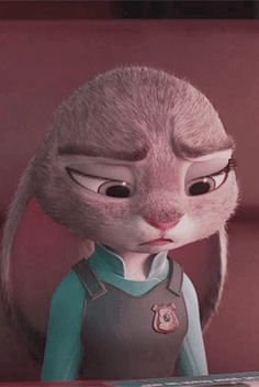 It's going to be okay, promise Looney Tunes Cartoons, Disney Cartoons, Disney Movies, Disney Characters, Cartoon Profile Pictures, Cartoon Pics, Animiertes Gif, Zootopia Art, Cute Love Gif