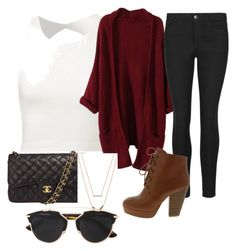 Designer Clothes, Shoes & Bags for Women Christian Dior, Indigo, Chanel, Michael Kors, Shoe Bag, Polyvore, Stuff To Buy, Shopping, Clothes
