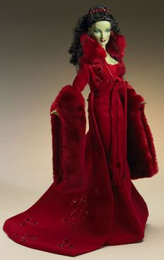 Wizard OZ Collectible dolls Tonner Dolls collectible Fairy Tales just imagine dolls . com!