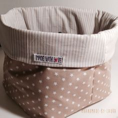 Utensilo selber nähen Geschenk zur Geburt Diaper Bag, Blog, Handmade, Helfer, Andreas, Decorated Boxes, Backpack Purse, Hampers, Dressmaking
