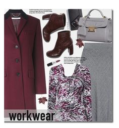 """""""Fall Fashion"""" by beebeely-look ❤ liked on Polyvore featuring Givenchy, STELLA McCARTNEY, WorkWear, officewear, fallfashion, falltrend and dezzal"""