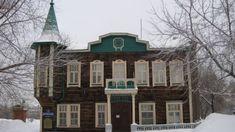 Государственный областной художественный музей «Либеров-центр» - адрес, телефон, часы работы, фото