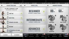 Fitness Apps reviewed for Apple and Android
