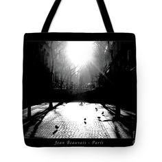 Jean Beauvais Paris Tote Bag by Felipe Adan Lerma  #Parisgift #traveldecor