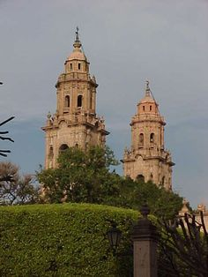 2006  Morelia Mexico  visited my family who live in this beautiful city