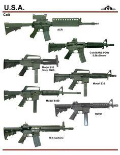 Colt Series