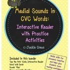 Honestly this is one of the most successful items I have used with my kindergarten ESL students.  It has been a great review for the five vowel sou...