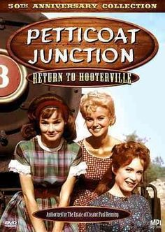 This collection of documentaries celebrates the fiftieth anniversary of the popular sitcom PETTICOAT JUNCTION and includes a full-length history of the show, appearances by the show's cast on other pr
