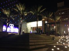 San Antonio Tourist » Tobin Center for the Performing Arts - Kids (old and young) will LOVE the Tobin Center's lights at night. ¡Viva San Antonio!