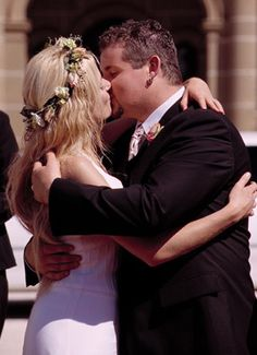 Toadie and Dee's Wedding 2003