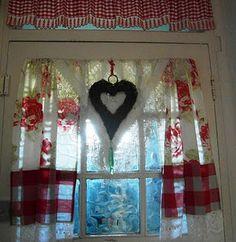back door love ...