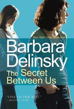 The Secret Between Us Barbara Delinsky