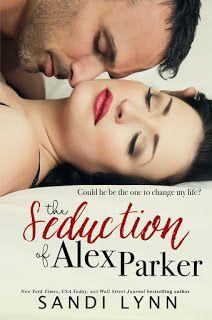 La seducción de Alex Parker