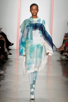 Parsons MFA Fashion Design
