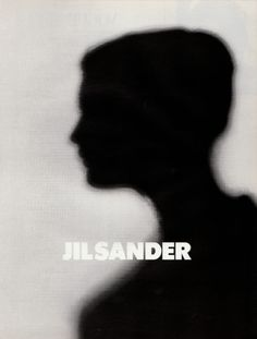 Jil Sander Ad Campaign Spring/Summer 1996 Photographer: Craig McDean Model: Guinevere Van Seenus Has your opinion of the industry chang. Fashion Advertising, Advertising Campaign, Jil Sander, Guinevere Van Seenus, Editorial, Craig Mcdean, Branding Design, Fashion Photography, Art Photography
