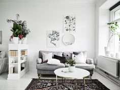 In de charmante stad Linnéstaden heeft dit appartement toegang tot een mooie tuin, terras en veel zon van buiten. De..