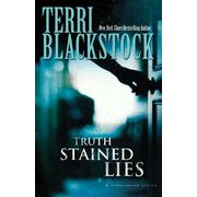 Truth-Stained Lies, Moonlighter Series #1 Great new book from one of my favorite Christian Fiction authors. Enough suspense to keep you reading until you finish.