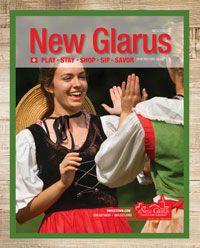 New Glarus Chamber & Tourist Information