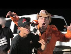 Street Outlaws: AZN Biography