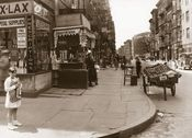 Lots of photographs to browse through on this site to get a look at early 20th century NYC.