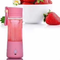 Multifunctional Portable mini Fruit Smoothie Blender Juice Mixer Electric Juicer Machines Cup Fresh Juice Fruit Pressing Fruit