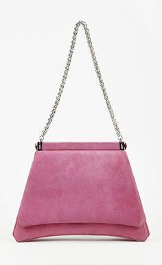Judith Leiber Pink Handbag