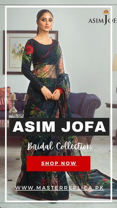 Buy Best of Asim Jofa Replica Collection, Asim Jofa Lawn, Asim Jofa Linen, Asim Jofa Bridals, Asim Jofa Formal and Asim Jofa Emroidered Collection. We pick and Choose Best Designs by Asim Jofa and Bring You the Best Quality Master Replica. We have All of the Top Pakistani Designer Replica Clothing Wholesale prices. Buy Asim Jofa Replica Designer Wear Online at Masterreplica.pk | Asim Jofa Replica | Asim Jofa Master Replica #asimjofa #pakistanibridalwear #pakistanifashion #bridalfashion Pakistani Bridal Wear, Pakistani Dresses, Desi Wedding Decor, Wedding Decorations, Bridal Outfits, Bridal Dresses, Latest Pakistani Fashion, Pakistani Designers, Designer Wear
