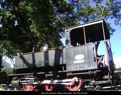 Locomotora. Museo del Transporte (Caracas-Venezuela) | Flickr - Photo Sharing!