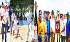 Ramírez y Rodi ganan en inicio softbol Gurabito Country Club   NOTICIAS AL TIEMPO