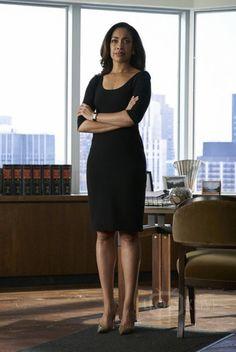 Gina Torres Jessica Pearson Suits S05E10 Faith