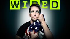 Edward Snowden - The most wanted man in the world