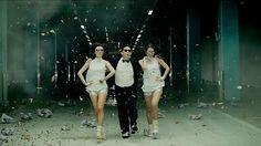 Translation 'Gangnam Style'
