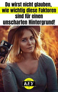 Diese Faktoren sind ausschlaggebend für einen unscharfen Hintergrund! Fotografie Tipps mit Key Foto Tipps - Kreative Fotografie Tipps und Foto Hacks zum Staunen! Fotografieren lernen - #Fotografie #FotoTipps #FotoHacks #Fotografieren #FotografieTipps #Fotografierenlernen #Kamera #Objektive #Brennweite #Portrait #Selfie #ChristinaKey #FotoBlog #Berlin #Portraitfotografie #Bildidee Bokeh, Photo Hacks, Foto Blog, Photoshop, Photography Tips, Berlin, Tutorials, Selfie, Lifestyle