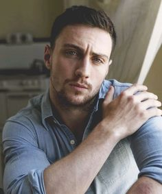 Aaron Taylor Johnson.