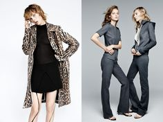 Zara Women & TRF wintercollectie 2014