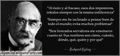 #TalDíaComoHoy se cumplen 150 años del nacimiento del Premio Nobel de Literatura en 1907 #RudyardKipling #Efemérides