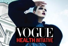 Vogue Violates Its Underage Model Initiative for a Third Time