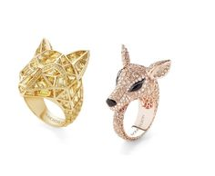 Animaux de Collection Boucheron more on exclusivebijoux.com