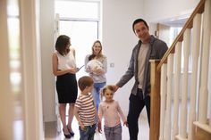 If you are looking to buy some Ormond Beach real estate for residential purposes, there are steps you need to consider before making a final decision. Planning A Move, Ohio Real Estate, Kids Part, Ormond Beach, Buying Your First Home, Home Buying Process, Pregnant Mother, Family Bonding, Young Family