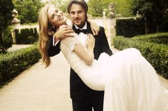 Vogue wedding photo album