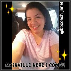 Nashville here I come!!! RoadTrip in effect.   #coachsummit2015 #summit #beachbody #nashville #epic #fitfamily