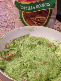 Guacamole!! | The Cookin Chicks