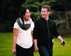 Mark Zuckerberg and Priscilla Chan donated $992.2-million in 2013 | Philanthropy Inspiration | Philanthropy Quotes | Philanthropy Events | Philanthropist | Charity Quotes #giveback