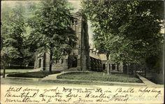 Baptist Church Summit New Jersey