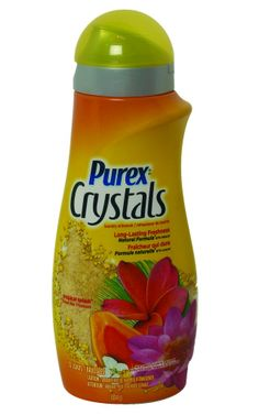 Purex Crystals | PUREX Crystals Laundry Enhancers Tropical Splash 804 g