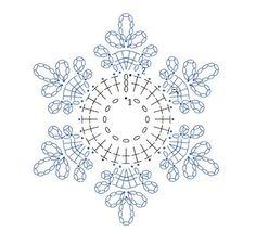 Leander Snowflake
