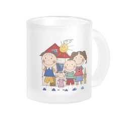 Stick figures portraying a mom, dad, older boy, and younger girl on stick figure family T-shirts, mousepads, tote bags, cards, stickers, magnets, and other items. #stick #figures #stick #figure #family #family #family #members #mom #dad #boy #girl #son #daughter #family #members #tshirts #personalized #family #personalized #parents #customized #family #family #gift #peacockcards #kids #stick #figure #tshirts