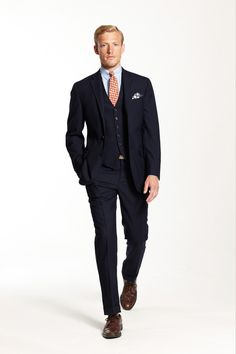 mens professional dress - a less patterned fabric may be more ...