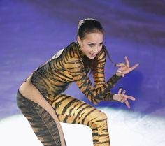 Alina Zagitova || Cup Of China 2017