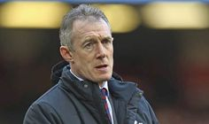 Exclusive: Warren Gatland to install Wales' Rob Howley as assistant for Lions tour